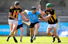 Keoghan strikes 1-4 as Kilkenny see off 14-man Dublin to kick-off league with victory