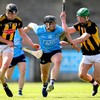 Keoghan strikes 1-4 as Kilkenny see off 14-man Dublin to start league with victory