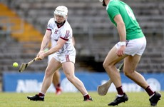 Galway start league campaign with 30-point hammering of Westmeath