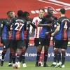 Crystal Palace rubber-stamp Premier League status with win at Sheffield United