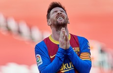 Barcelona and Atletico stalemate hands La Liga advantage to Real Madrid