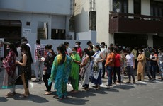 India declares more lockdowns as Covid surge hits southern states