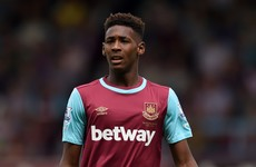 The Premier League's second youngest ever player has no regrets about leaving West Ham
