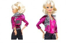 FBI warns new Video Barbie could become tool for paedophiles