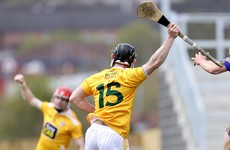 Clarke goal propels Antrim to shock win over Clare