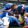 Irish duo combine for late goal but St Mirren suffer Scottish Cup semi-final heartbreak