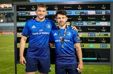 Cullen tells Keenan to be ready in case of emergency call from Lions