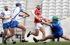 Cork hunt for goals, Waterford 'naivety' at the back and young Rebel forwards