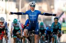 Sam Bennett wins green jersey at Volta ao Algarve