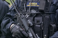Nine arrested after shot fired in disturbance during clashes in Cork