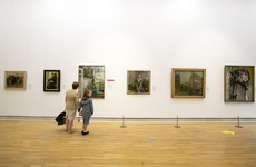 Poll: Will you go to a gallery or museum now that they're open?
