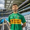 Leitrim hurlers to display 'No To Racism' on their jerseys for the 2021 season