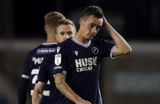 Irish international to bid farewell after nearly 300 appearances for Millwall