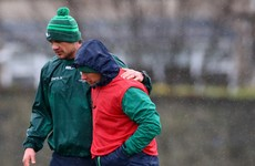 'There was an offer made and respectfully Quinn's made a decision too. That's just life, that's rugby'