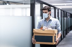 Younger workers have been hit hardest by pandemic, according to new research