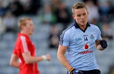 Dublin All-Ireland winning forward added to Tipperary football panel