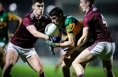 Here are the GAA matches that will be live on TV this weekend as football returns