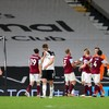 Fulham relegated from Premier League after home defeat to Burnley