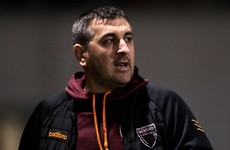 Rock-bottom Wexford on the hunt for new manager after O'Sullivan leaves 'by mutual consent'