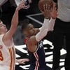 Russell Westbrook sets new triple-double record in Washington Wizards' loss