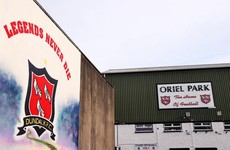 Dundalk cancel training and order round of Covid-19 tests following team bonding trip to Belfast
