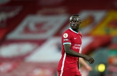 'This is the worst season of my career' - Mane