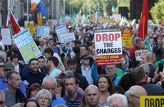 Taoiseach: 'Water charges will not be coming back'