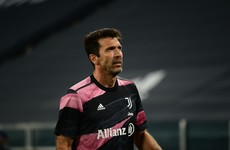 After nearly 2 decades and 10 Serie A titles, 43-year-old Gianluigi Buffon set to quit Juventus