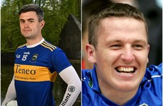 'He has been a breath of fresh air, with little pearls of wisdom' - Tipperary legend turns coach
