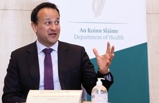 Varadkar tells publicans: 'We want to make sure you never have to close again'