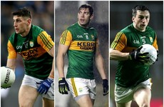 Where do Kerry's older All-Ireland winning crew stand ahead of 2021 season?