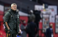United will have to bolster squad in order to catch City, admits Solskjaer