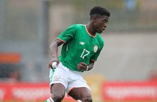 Young Irish defender to make move from Man City to club in Utah