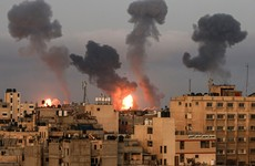 14 children among the 56 dead as Palestine and Israel head towards 'full-scale war'