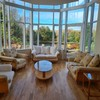 4 of a kind: Homes with bright sunrooms for long summer evenings