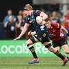 Ospreys sign Irishman Jack Regan from Super Rugby's Highlanders