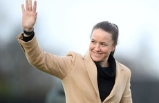 Casey Stoney to step down as Manchester United Women head coach