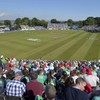 'A crowd in excess of 10,000 at a cricket match in Dublin? Yep'