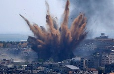 Israeli military escalates operation in Gaza but clarifies 'ground assault' announcement