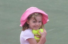 A poignant message to Madeleine McCann on her 18th birthday
