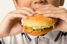 Poll: Should junk food ads be banned?