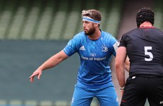 Doris returns for Leinster while Ulster make 12 changes for Irish derby