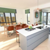 Stylish four-bed family homes in exclusive Cork development from €475k