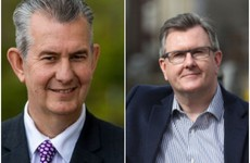One of these men will today be elected DUP leader, here's what they want and how the voting takes place