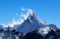 Two climbers - from the US and Switzerland - have died on Mount Everest