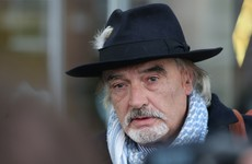 Ian Bailey disqualified from driving and fined €700 over cannabis charges