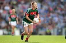 'Not one to half-arse anything' - 2017 All-Star and Aussie Rules ace opts out of Mayo set-up