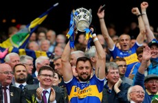 Two-time All-Ireland winner reveals he recently underwent testicular cancer surgery