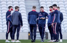 Cork name 8 players from Munster final defeat for league opener against Kildare