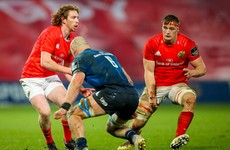This is Munster's best squad in years - but they still need more youth